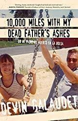 Devin Galaudet dead fathers ashes
